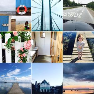 Nordic Tour, part 1