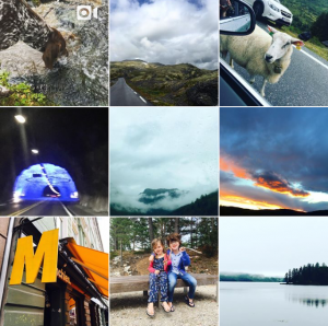Nordic Tour, part 4