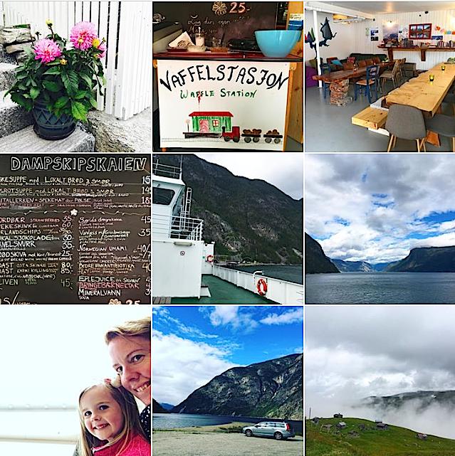 Nordic Tour, part 5