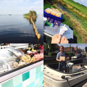 Groetnis út Fryslân
