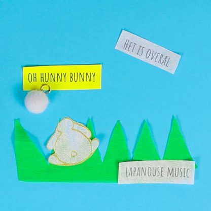 Oh Hunny Bunny - Het is overal